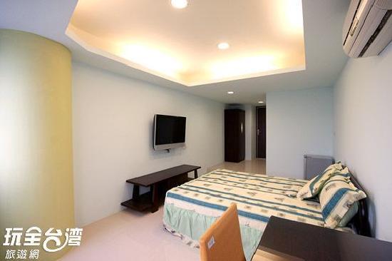 High Cloud Service Apartment