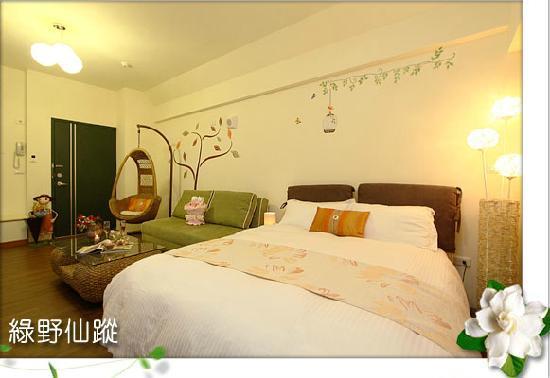 Duoai Hot Spring Hotel: Duoai Spa