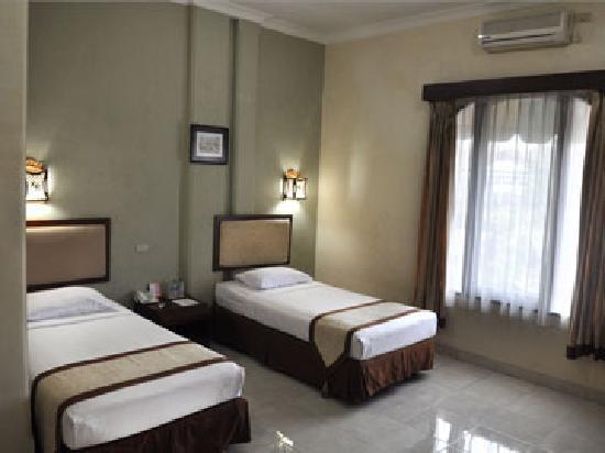 Kuala Raja Hotel: Kuala Radja Hotel
