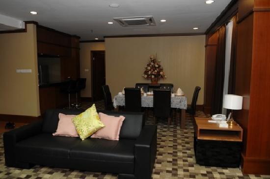 Hotel Seri Malaysia Lawas