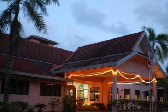 Photo of Seri Malaysia Marang