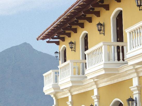 La Gran Francia Hotel y Restaurante