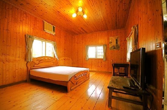 Fong Chou Little Cottage House : Fongchou Xiaomuwu