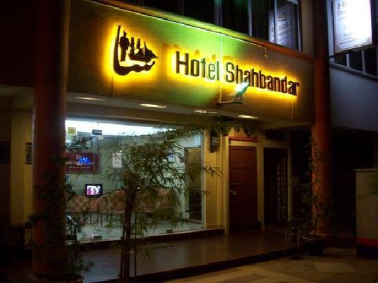 Photo of Hotel Shahbandar Melaka