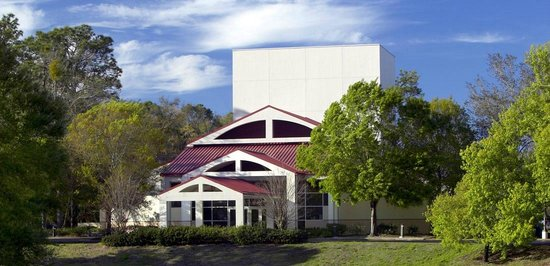 ‪Ocala Civic Theatre‬