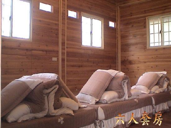 Bailan Shan Zhuang