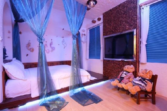 Love BalI Hotspring Resort