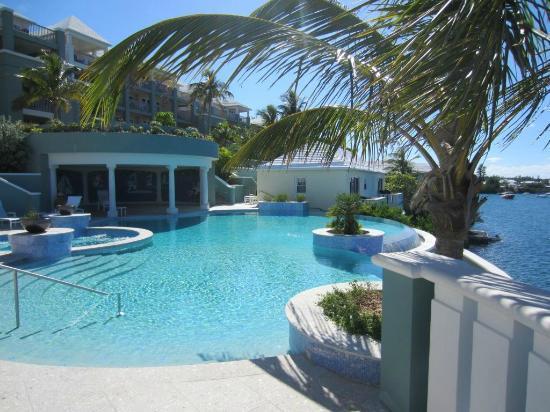 Newstead Belmont Hills Hotel: Pool