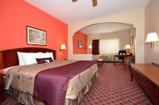 BEST WESTERN PLUS Northwest Inn & Suites照片