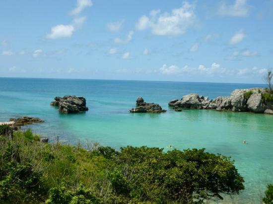 St. George, Bermuda: Tobacco Bay