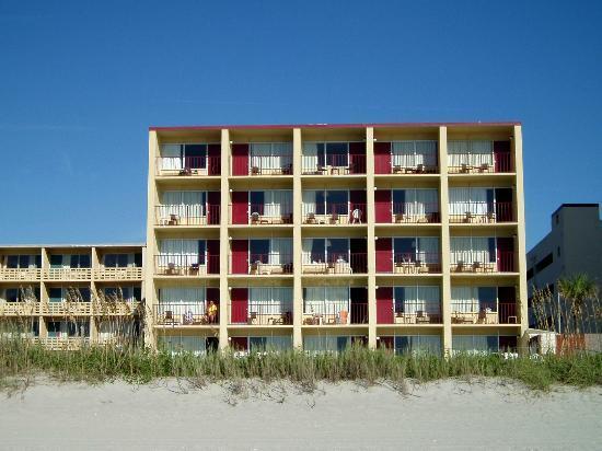 Gazebo Inn Ocean Front照片