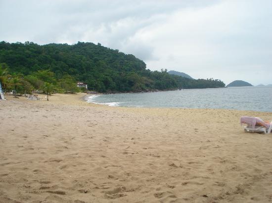 Club Med Rio Das Pedras: praia 