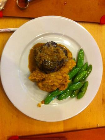 The Learning Kitchen : Filet