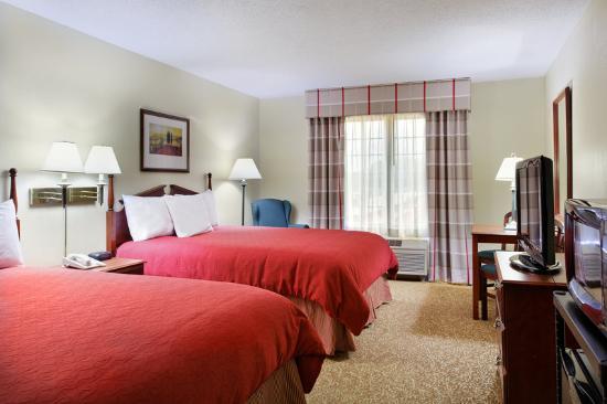 Country Inn & Suites By Carlson, Elgin: CountryInn&Suites Elgin GuestRoomDouble