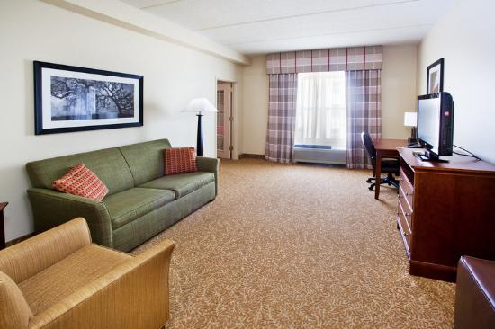 ‪‪Country Inn & Suites By Carlson, Anderson‬: CountryInn&Suites Anderson Suite‬