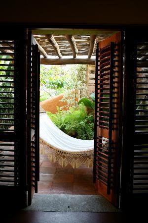 A DeLuxe room at La Quinta Troppo