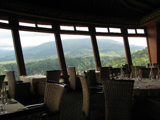 The Springs Resort and Spa: Upscale Las Ventanas Restaurant