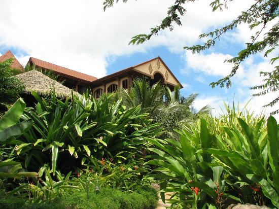 The Springs Resort and Spa: The Resort