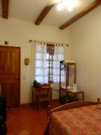 La Casa de Cafe : Room