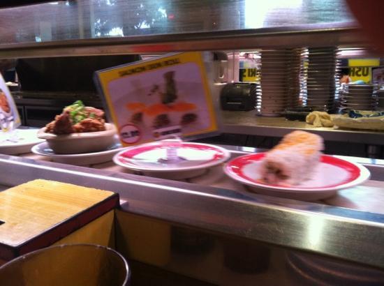 Genki Sushi Hawaii Incorporated: genki sushi Honolulu