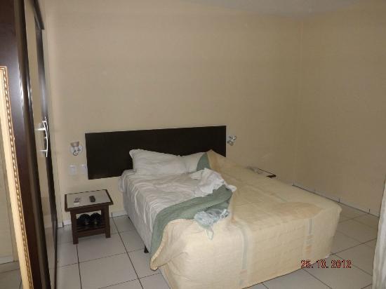 Savaris Apart Hotel: habitacion