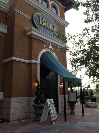 Brio Tuscan Grille @ Park Meadows Mall