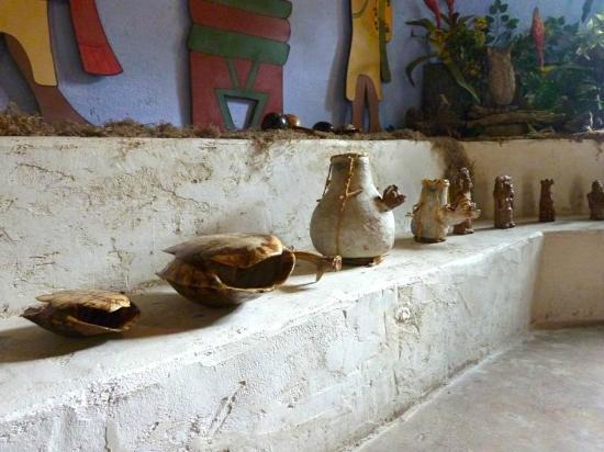 La Azotea Cultural Center: Azotea