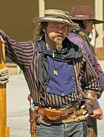 Tombstone Gunfighters: oldwest gunfights