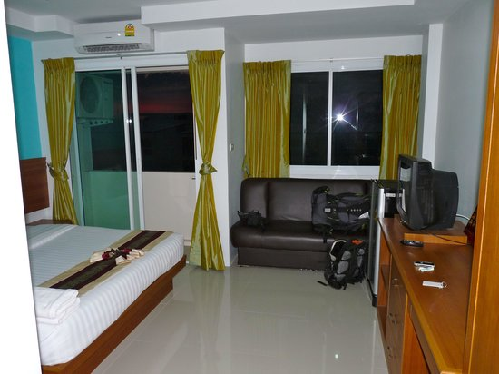 Baan Suwan Guesthouse 사진