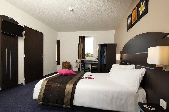 Akena City : Chambre PMR.www.hotels-akena.com