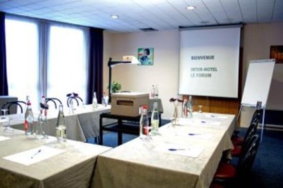 Hotel Le Forum : Meeting Room