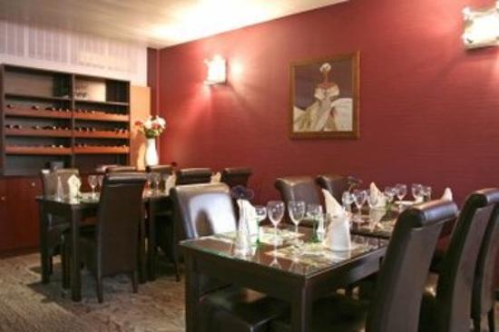 Hotel Le Forum : Restaurant