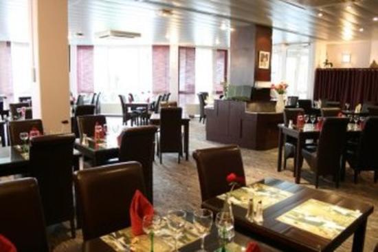 Le Grand Hotel Strasbourg Bewertung