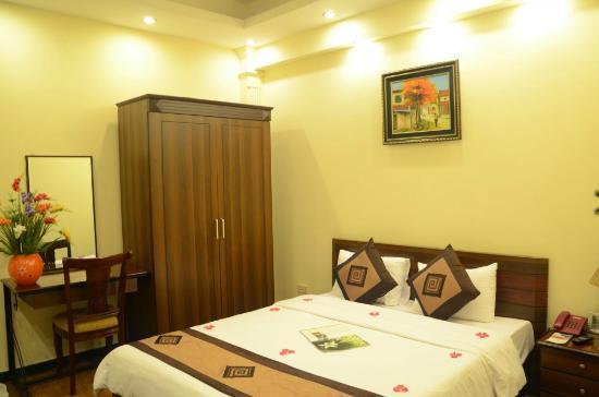 Hanoi First Choice Hotel Superior Room
