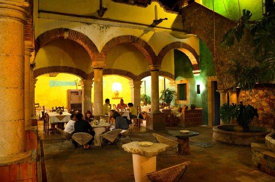 Sotavento Restaurant Bar