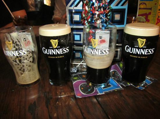 Ballydoyle Irish Pub & Restaurant: Irish Pub Necessity