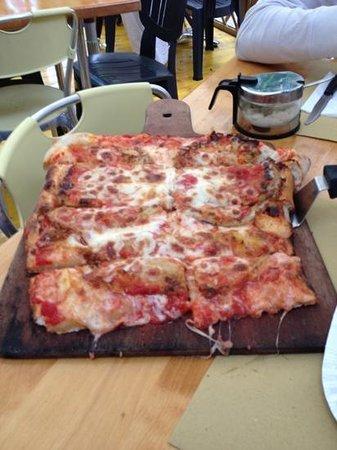 Pizzeria 'A Malafemmena