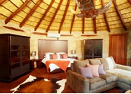 Nguni River Lodge: Room