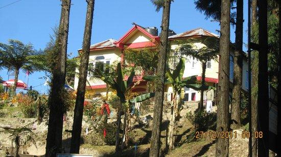 Lovely Resort