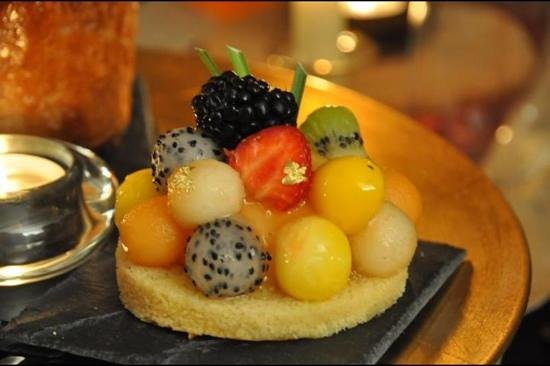 Photo of French Restaurant Cafe Pouchkine at 64 Boulevard Haussmann, Paris 75009, France