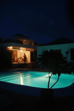 Le Cap Malo: la nuit MAGIQUE !