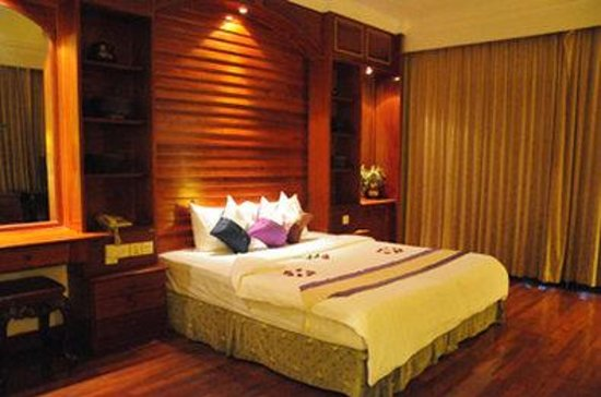 Memoire d' Angkor Boutique Hotel: Family Suite Room