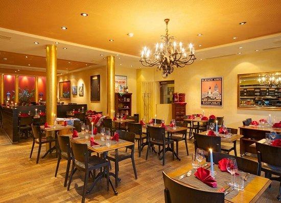 Argentina Steakhouse: Restaurante Argentina