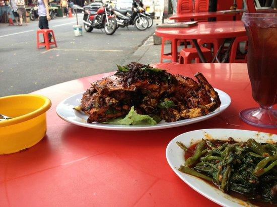 Cu Cha Restaurant: #24