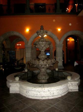 莫拉萊斯歷史及殖民地市中心酒店照片