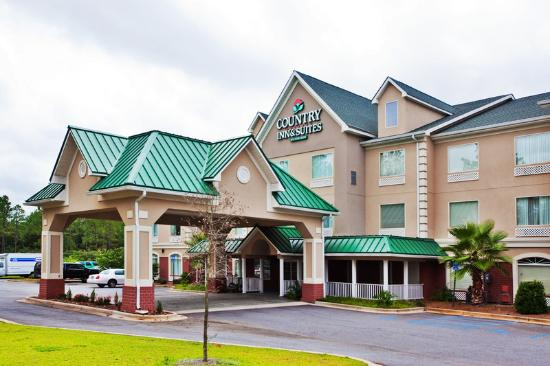 Country Inn & Suites By Carlson, Albany: Exterior Day