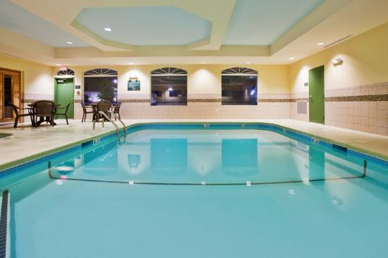 Country Inn & Suites By Carlson, Albany: Pool