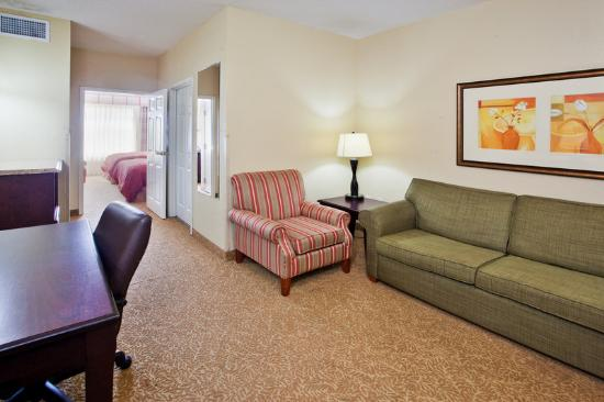 Country Inn & Suites By Carlson, Albany: Suite