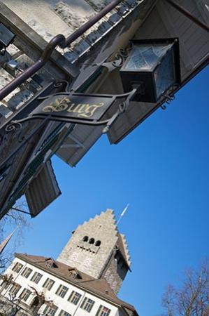 Argentina Steakhouse & Restaurant : Burg Uster