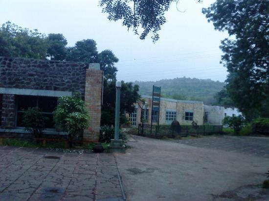 Hotel Kailash Ellora